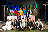 Lewisham Youth Theatre, Junior Youth Theatre, 12-14s, The Play's The Thing:'Love Fooled', Broadway T