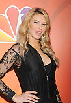 PASADENA, CA - JANUARY 16: TV personality Brandi Glanville attends the NBCUniversal 2015 Press Tour at the Langham Huntington Hotel on January 16, 2015 in Pasadena, California.