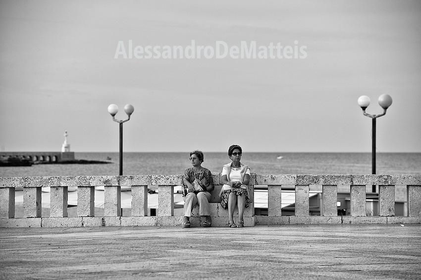 Otranto - 2012