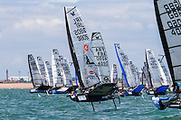 International Moth Worlds 2014