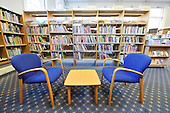 Shettleston Library - Glasgow - picture by Donald MacLeod -27.02.13 - 07702 319 738 - clanmacleod@btinternet.com - www.donald-macleod.com