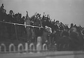 Wimbledon v Blackpool  League Divsion 3.....© Phill Heywood.