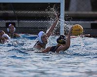 Women 2010 NCAA Water Polo Championships being held at San Diego State University. May 14th, 15th, & 16th, 2010.