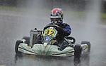 O Plate, Mini Max, Rowrah, Tooley Motorsport, Ross Gunn, Tonykart