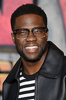 Kevin Hart at the &quot;Jumanji: Welcome to the Jungle&quot; premiere at the Vue West End, Leicester Square, London, UK. <br /> 07 December  2017<br /> Picture: Steve Vas/Featureflash/SilverHub 0208 004 5359 sales@silverhubmedia.com