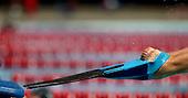 Natacion con aletas en las Piscinas Hernando Botero Obyrne durante los Juegos Mundiales 2013 en Cali, Colombia, sabado 27 de julio 2013.<br /> Foto: Coldeportes/Archivolatino<br /> <br /> COPYRIGHT: Coldeportes. Imagen distribuida para difusi&radic;&ge;n de los Juegos Mundiales 2013. Prohibida su venta y uso comercial.