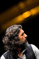 Arcangel in concert at the Teatro Real in Madrid. July 30. 2016. (ALTERPHOTOS/Borja B.Hojas) ©/NORTEPHOTO.COM