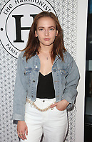 "28 May 2019 - Los Angeles, California - Alexis G. Zall. Hayley Orrantia Celebrates New EP ""The Way Out"" held at The Harmonist.   <br /> CAP/ADM/FS<br /> ©FS/ADM/Capital Pictures"