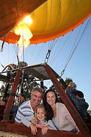 12 January 2018 - Hot Air Balloon Gold Coast & Brisbane