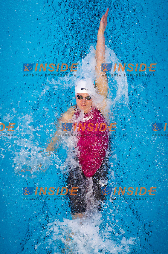 HOSSZU Katinka HUN<br />