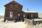 Bodie Historical State Park<br />