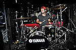 Ben Jolliffe of Young Guns performs at Bogarts in Cincinnati, Ohio.