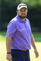 Shane Lowry (IRL) during Wednesday's Pro-Am of the 2018 Turkish Airlines Open hosted by Regnum Carya Golf &amp; Spa Resort, Antalya, Turkey. 31st October 2018.<br /> Picture: Eoin Clarke | Golffile<br /> <br /> <br /> All photos usage must carry mandatory copyright credit (&copy; Golffile | Eoin Clarke)