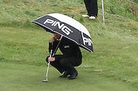3 Irish Open 2009 Day 3