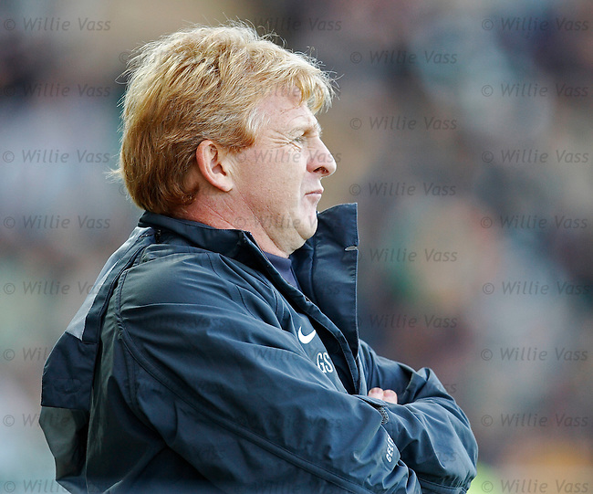 Gordon Strachan, Celtic.stock season 2005-2006.pic willie vass
