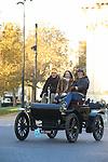 318 VCR318 Mr Malcolm Barber Mr Sholto  Gilbertson 1904 Oldsmobile United States BS8187