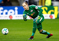 Peter GULACSI, goalkeeper RB Leipzig ,     Fussball, 1. Bundesliga  2017/2018<br /> <br />  Football: Germany, 1. Bundesliga, SC Freiburg vs RB Leipzig, 20.01.2018. *** Local Caption *** © pixathlon