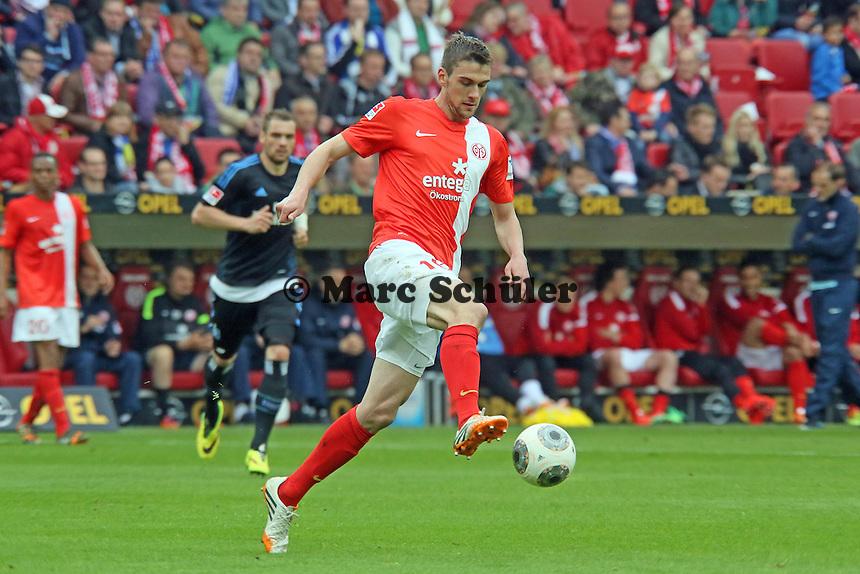Stefan Bell (Mainz) - 1. FSV Mainz 05 vs. Hamburger SV, Coface Arena, 34. Spieltag