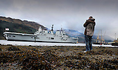 Ark Royal - Clyde Nov 10