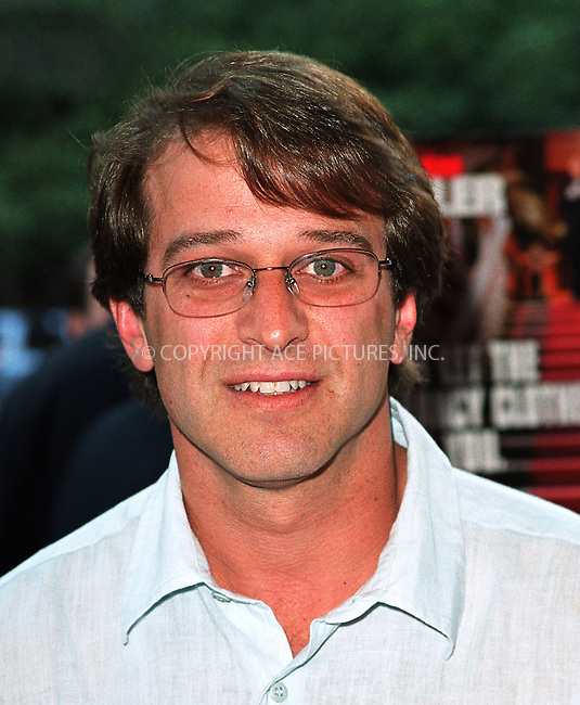 Actor Allen Covert arrives at the world premiere of Mr. Deeds in New York. June 18, 2002. Please byline: Alecsey Boldeskul/NY Photo Press.   ..*PAY-PER-USE*      ....NY Photo Press:  ..phone (646) 267-6913;   ..e-mail: info@nyphotopress.com
