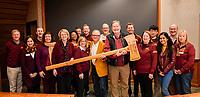 04-25-19 U of Minnesota Alumni Board with Axe Minneapolis Photographers
