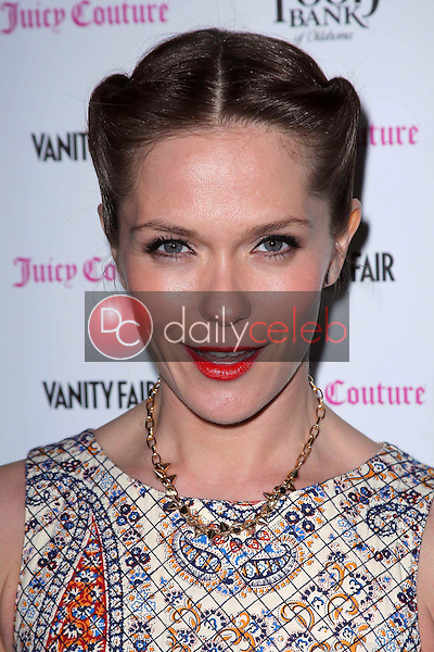 Katie Aselton<br />