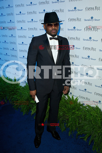 WASHINGTON, DC - APRIL 28:  Omar Epps attends Capital File magazine's WHCAD After - Party hosted by Claire Danes at The Newseum in Washington, D.C  on April 28th, 2012  ( Photo by Chaz Niell/Media Punch Inc.)