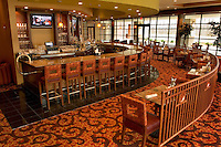 Embassy Suites dining room/restaurant in Embassy Suites Concord, NC.