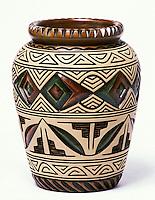 Cerâmica marajoara, artesanato paraense. Foto de João Caldas.