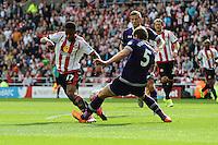 Sunderland AFC vs Tottenham Hotspur 13-09-15