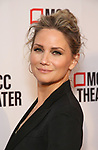 "Jennifer Nettles attends MCC Theater presents ""Miscast 2019"" at The Hammerstein Ballroom on April 1, 2019 in New York City."