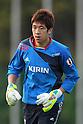 Akihiro Hayashi (JPN), .April 24, 2012 - Football / Soccer : .Japan National Team Training Camp .at Akitsu Park football Stadium, Chiba, Japan. .(Photo by Daiju Kitamura/AFLO SPORT) [1045]