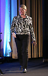 Bonnie Comley on stage during Broadwaycon at New York Hilton Midtown on January 11, 2019 in New York City.