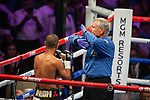 Boxing Undercards Pacquiao  PPV Fox Plant