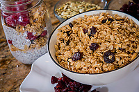 Jenn Bare's granola Crock Pot recipe.