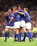 080495 Everton v Tottenham