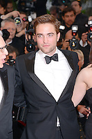 "Robert Pattinson attending the ""Cosmopolis"" Premiere during the 65th annual International Cannes Film Festival in Cannes, France, 25.05.2012...Credit: Timm/face to face /MediaPunch Inc. ***FOR USA ONLY***"