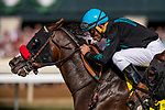 OCT 05: Stubbins with Joel Rosario wins the Woodford Keeneland Select at Keeneland Racecourse, Kentucky on October 05, 2019. Evers/Eclipse Sportswire/CSM