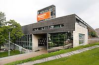 Nederland Rotterdam  2016. De Kunsthal. Foto Berlinda van Dam / Hollandse Hoogte