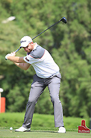 Max Orrin (ENG) during round 2, Ras Al Khaimah Challenge Tour Grand Final played at Al Hamra Golf Club, Ras Al Khaimah, UAE. 01/11/2018<br /> Picture: Golffile | Phil Inglis<br /> <br /> All photo usage must carry mandatory copyright credit (&copy; Golffile | Phil Inglis)