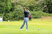 Ric Lewis during the ProAm ahead of the 2016 BMW PGA Championships played over the West Course Wentworth from 26th to 29th May 2016. Picture Stuart Adams, www.golftourimages.com: 25/05/2016