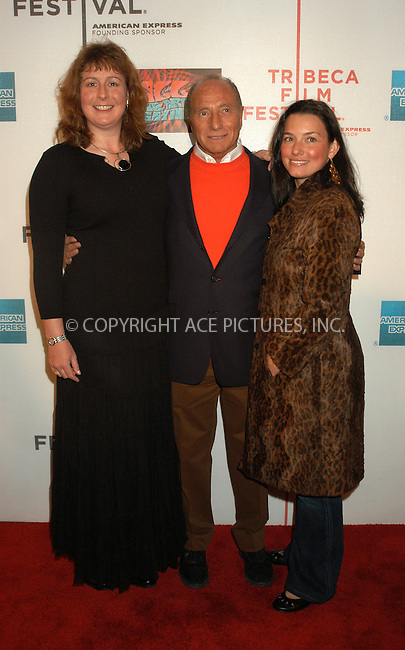 WWW.ACEPIXS.COM . . . . . ....NEW YORK, APRIL 22, 2005....Freddy DeMann at the 'All We Are Saying' premiere held at the Tribeca Performing Arts Center as a part of Tribeca Film Festival.....Please byline: KRISTIN CALLAHAN - ACE PICTURES.. . . . . . ..Ace Pictures, Inc:  ..Craig Ashby (212) 243-8787..e-mail: picturedesk@acepixs.com..web: http://www.acepixs.com