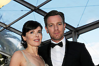 "Ewan Mc Gregor - "" On The Road "" Premiere at the 65th Cannes Film Festival at the Palais des Festival..May 23rd, 2012."