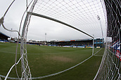 2nd December 2017, Global Energy Stadium, Dingwall, Scotland; Scottish Premiership football, Ross County versus Dundee; General view of The Global Energy Stadium, Dingwall, home of Ross County