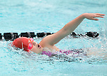LMVAC swim meet at Foothill College in Los Altos Hills.  May 7, 2016