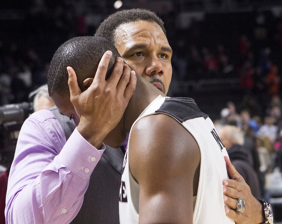 Mae Gammino/Friarbasketball.com<br />