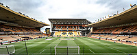 General View at Wolverhampton Wanderers<br /> <br /> Photographer Rachel Holborn/CameraSport<br /> <br /> The Premier League - Wolverhampton Wanderers v Burnley - Sunday 16th September 2018 - Molineux - Wolverhampton<br /> <br /> World Copyright &copy; 2018 CameraSport. All rights reserved. 43 Linden Ave. Countesthorpe. Leicester. England. LE8 5PG - Tel: +44 (0) 116 277 4147 - admin@camerasport.com - www.camerasport.com