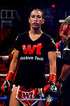 IBF Champion Jennifer Han