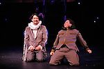 "UMASS Production of ""Suitors""..©2013 Jon Crispin.........................."