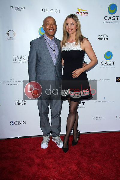 Russell Simmons, Mira Sorvino<br /> at the 17th From Slavery to Freedom Gala, Skirball Center, Los Angeles, CA 05-21-15<br /> Dave Edwards/DailyCeleb.com 818-249-4998